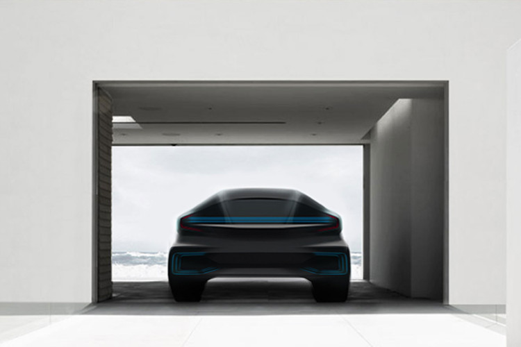 faraday future rear view teaser 750x500