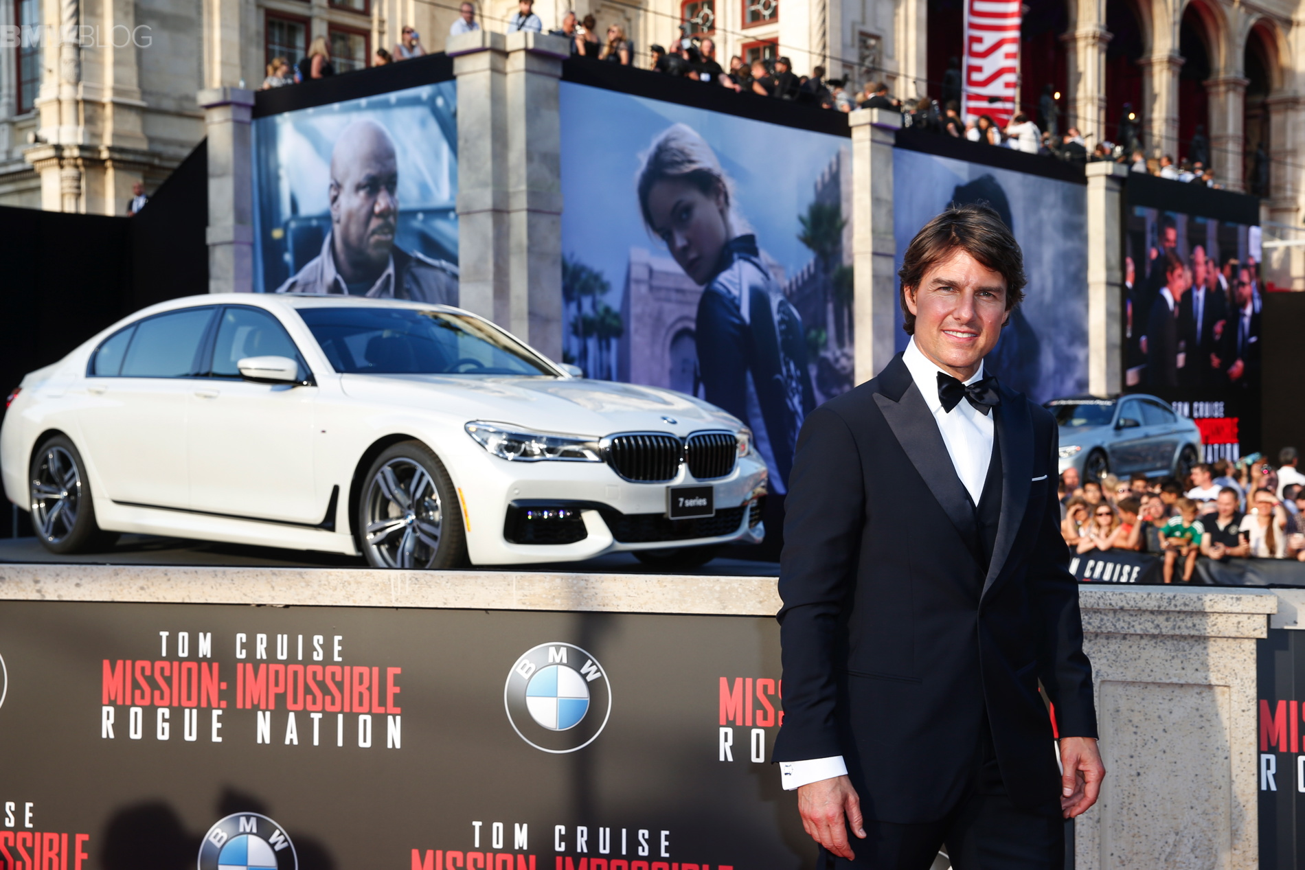 mission impossible rogue nation BMW images 22