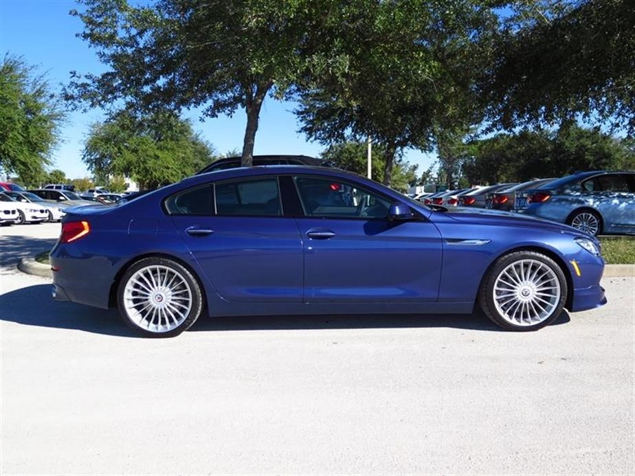 ALPINA B XDrive Gran Coupe Sells For - Alpina sale