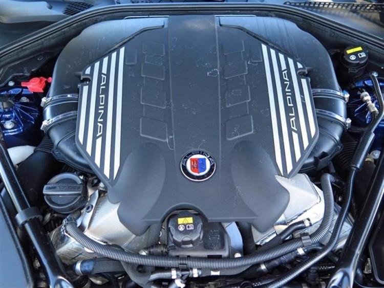 2015 Alpina B6 xDrive Gran Coupe sale 5 750x563