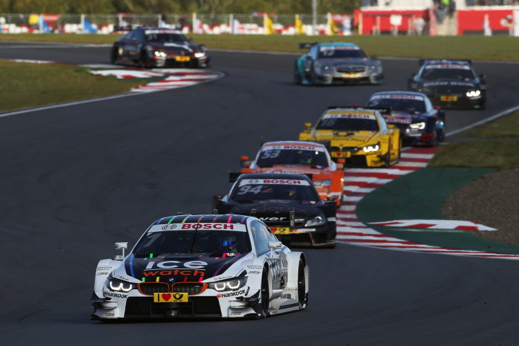2015 bmw dtm moscow results images 06 750x500