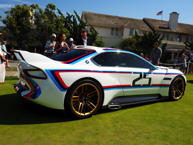BMW 3.0 CSL Hommage Pebble Beach 1900x1200 02 750x563