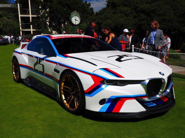 BMW 3.0 CSL Hommage Pebble Beach 1900x1200 22 750x562