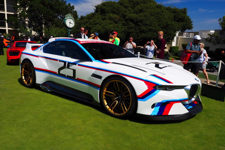 BMW 3.0 CSL Hommage Pebble Beach 1900x1200 26 750x500