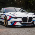 BMW 3.0 CSL Hommage Racing Pebble Beach images 12 120x120