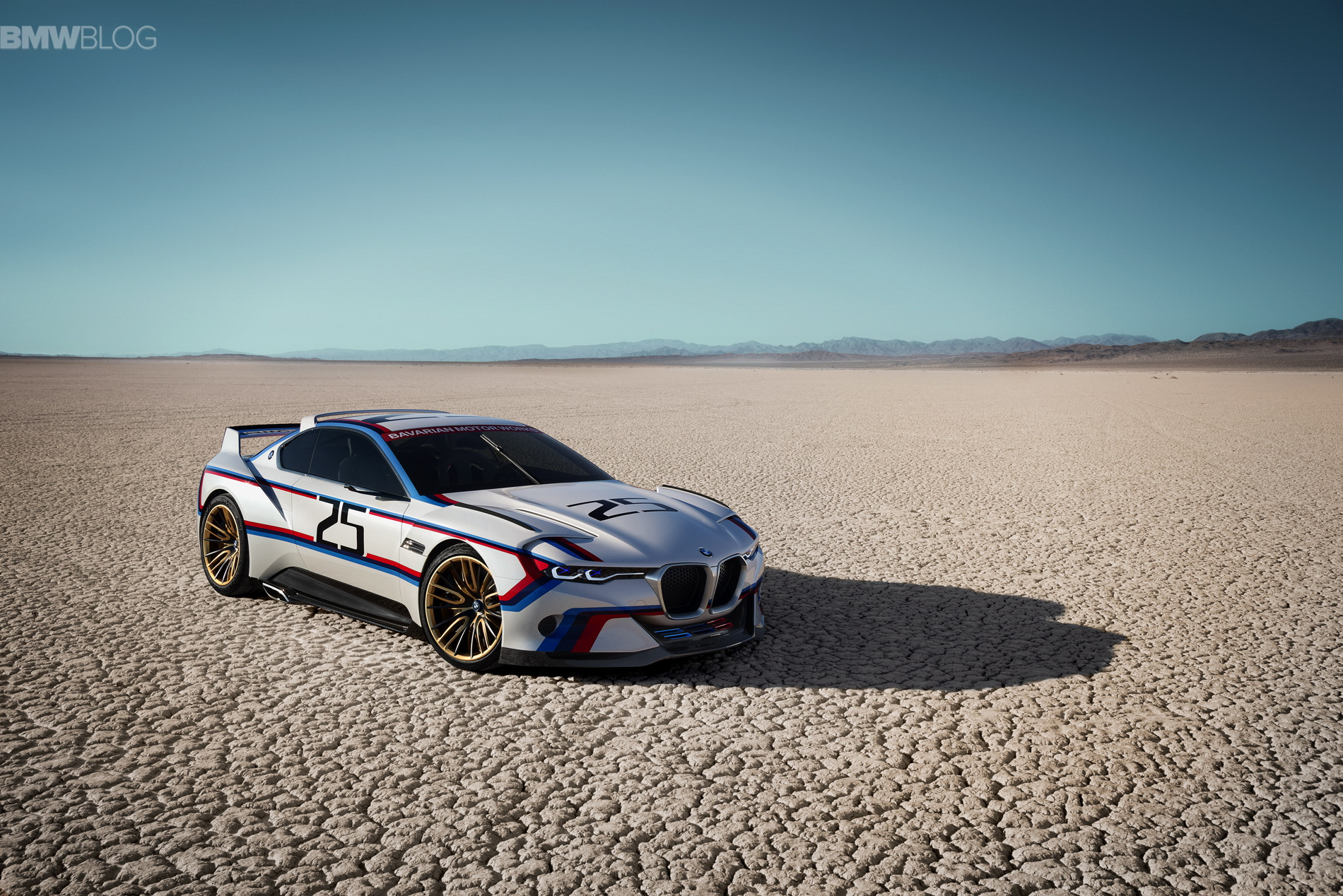 BMW 3.0CSL Hommage R images 1900x1200 02
