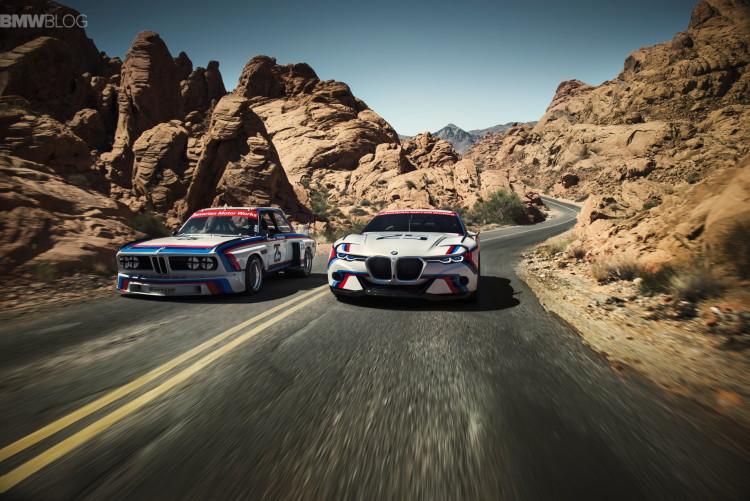 BMW 3.0CSL Hommage R images 1900x1200 34 750x501