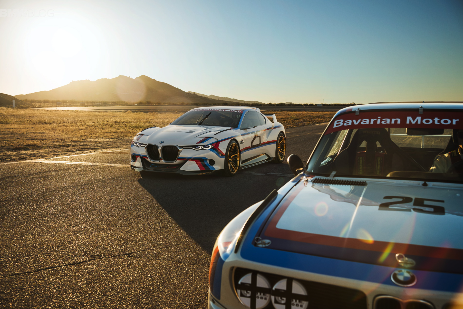 BMW 3.0CSL Hommage R images 1900x1200 59