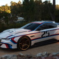 BMW 30 CSL Hommage Racing images 51 120x120
