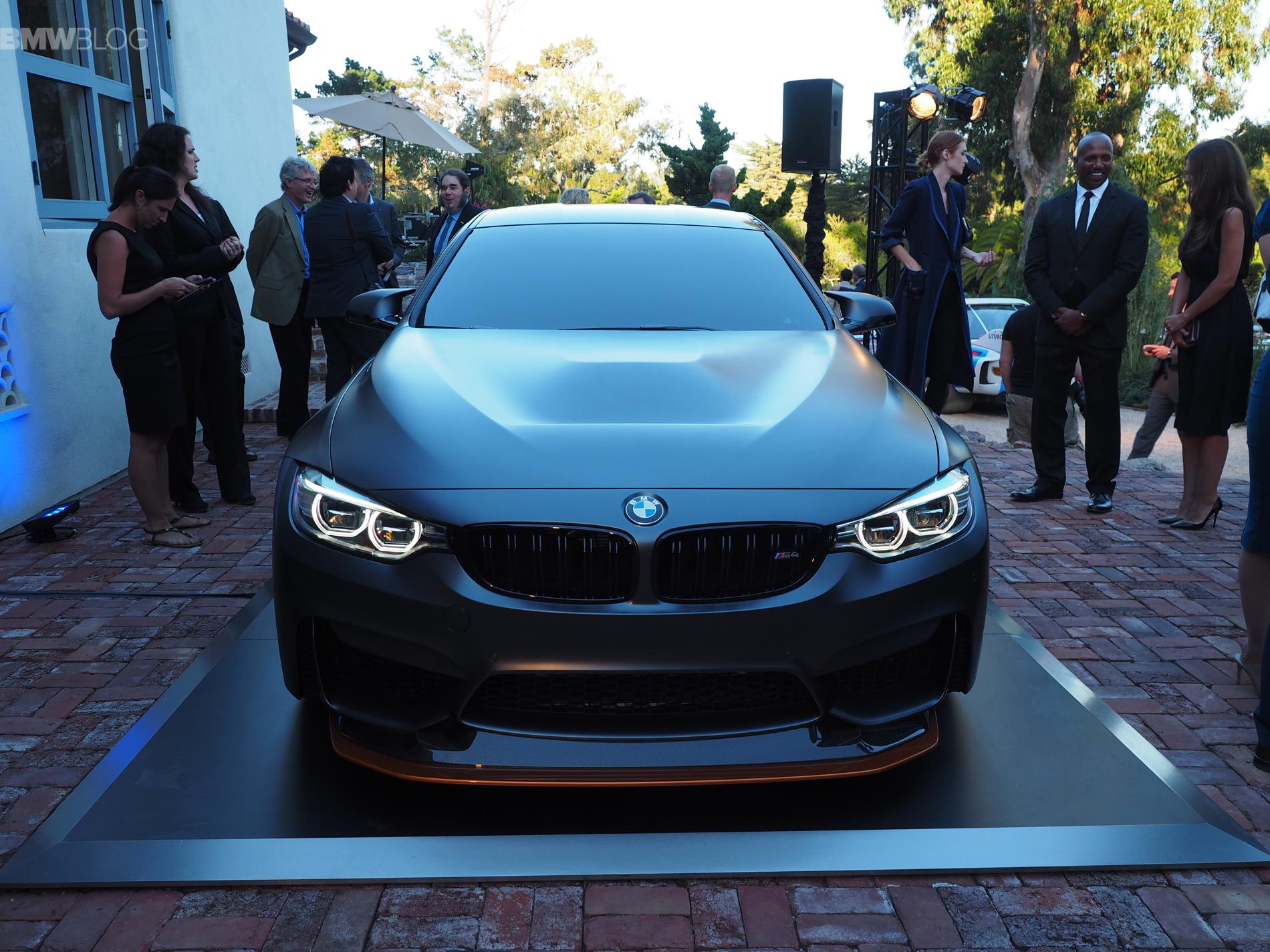 BMW Concept M4 GTS 1900x1200 images 07