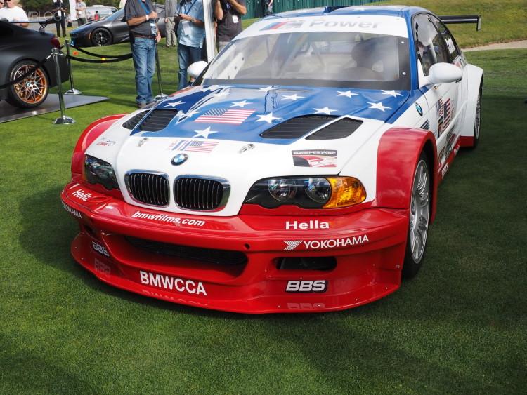 BMW E46 M3 GTR race car images 06 750x563