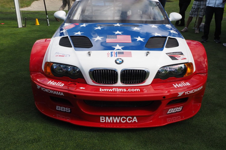 BMW E46 M3 GTR race car images 09 750x500