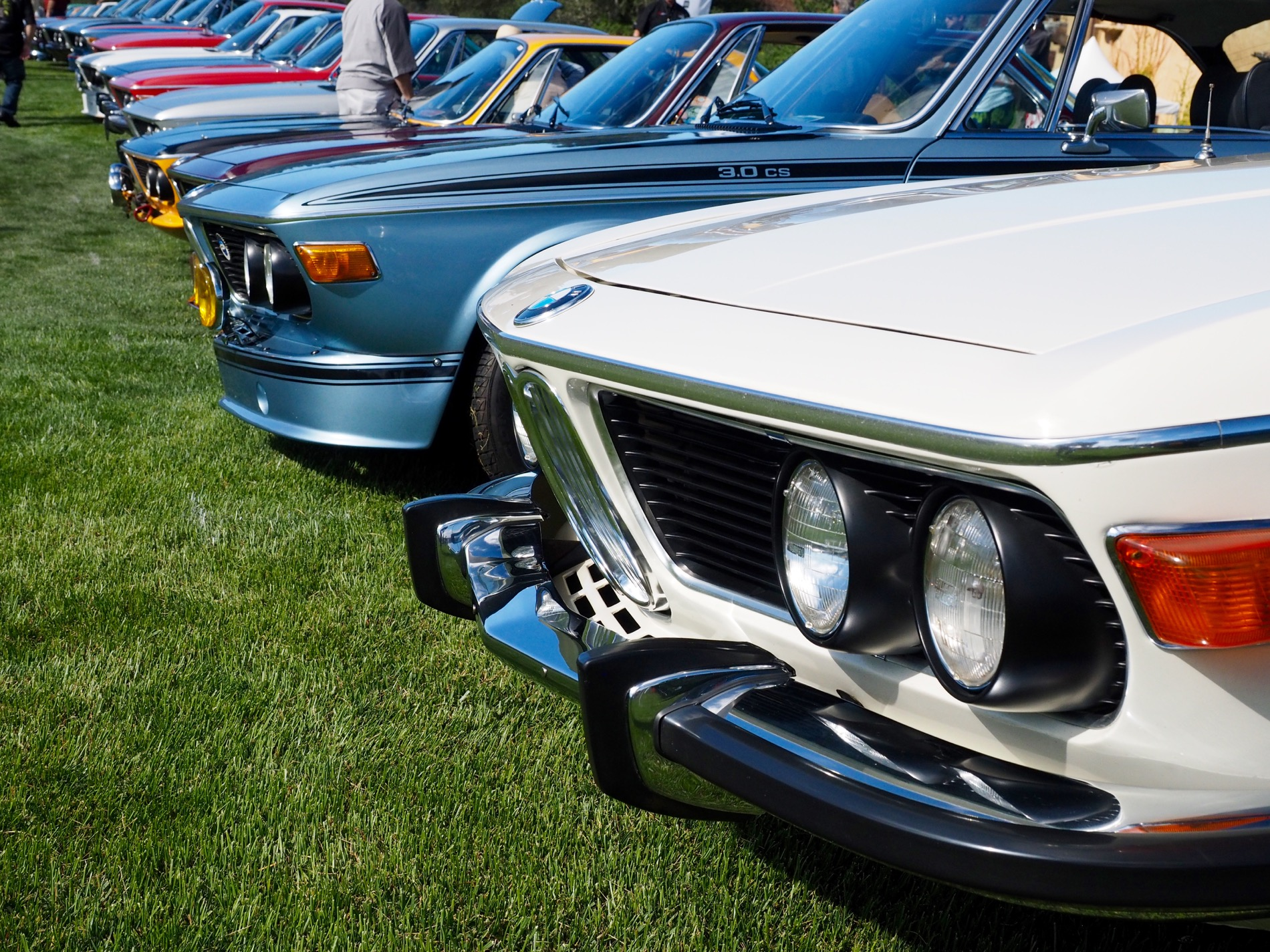 BMW Legends of the autobahn images 11