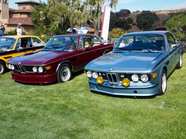 BMW Legends of the autobahn images 9 750x563