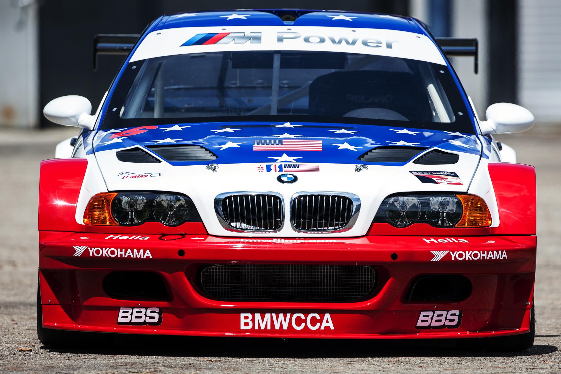 BMW M3 GTR 1900x1200 images 01
