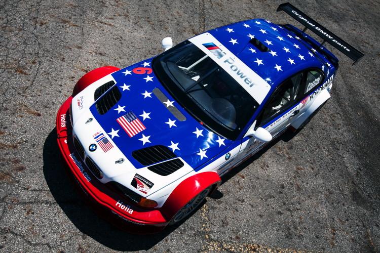 BMW M3 GTR 1900x1200 images 24 750x500