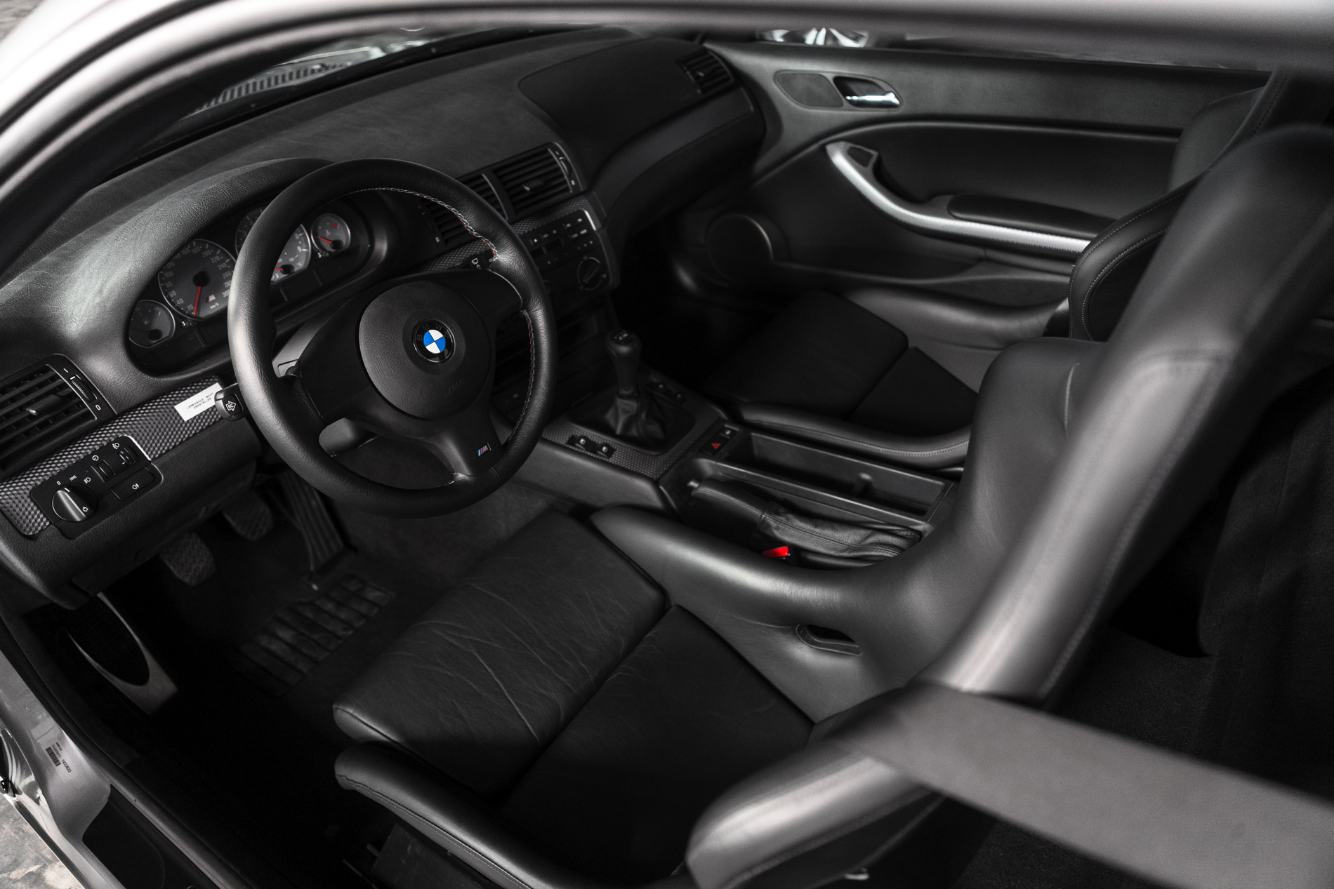 Bmw E46 M3 Gtr One Of The Most Limited Production Models Ever 2001 740i Engine Diagram Road Version 1900x1200 Images 13