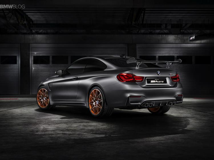 BMW M4 GTS Concept images 1900x1200 01 750x562