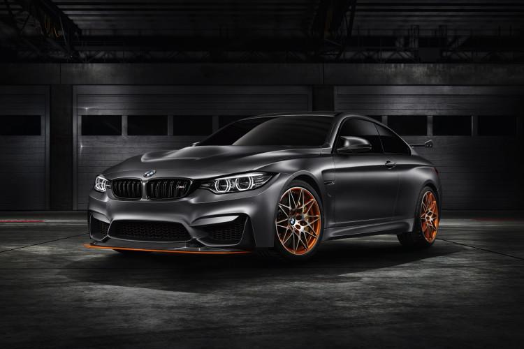 BMW M4 GTS Concept images 1900x1200 02 750x500