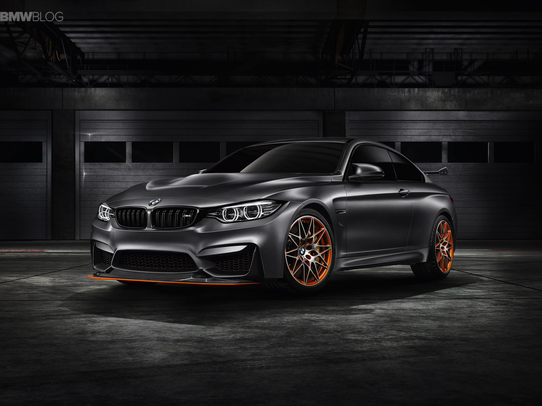 BMW M4 GTS Concept images 1900x1200 02