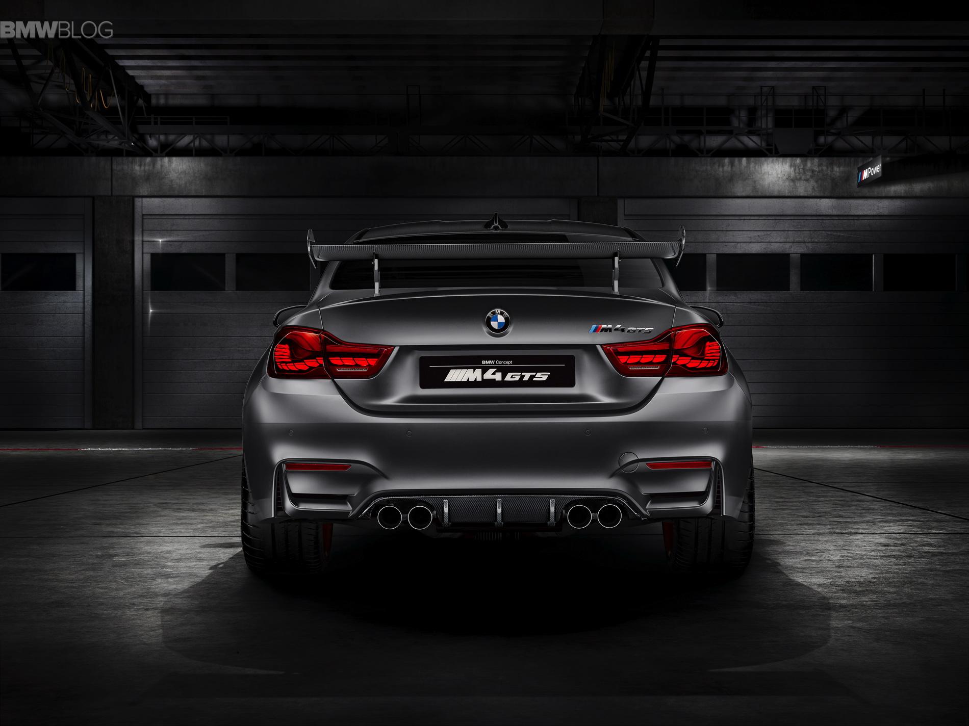 BMW M4 GTS Concept images 1900x1200 05