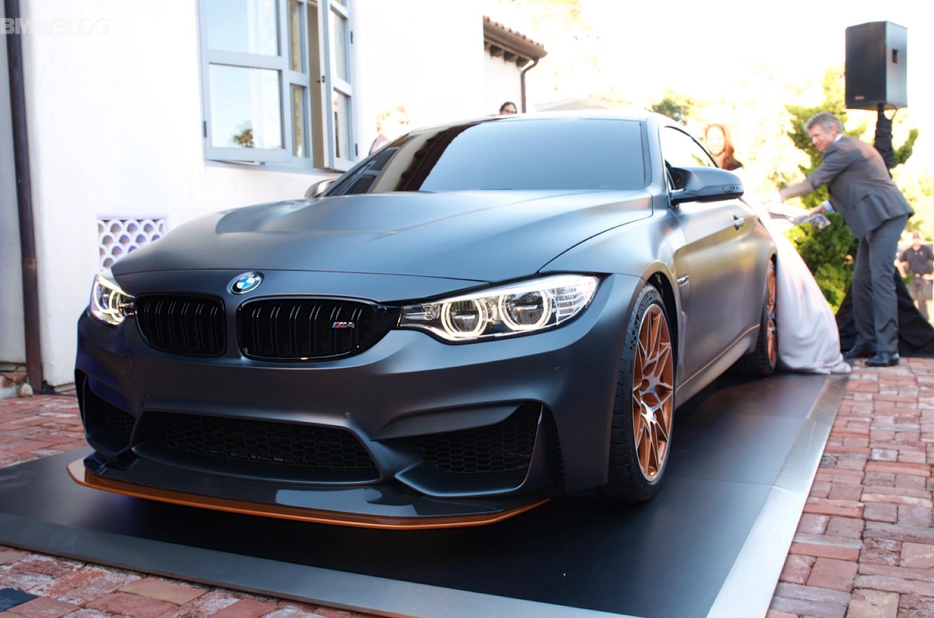 BMW M4 GTS Concept images 1900x1200 121