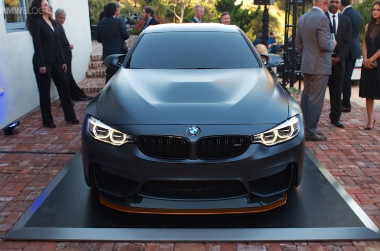 BMW M4 GTS Concept images 1900x1200 19 750x497