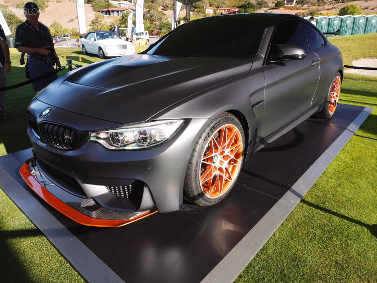 BMW M4 GTS Concept images 1900x1200 33 750x563