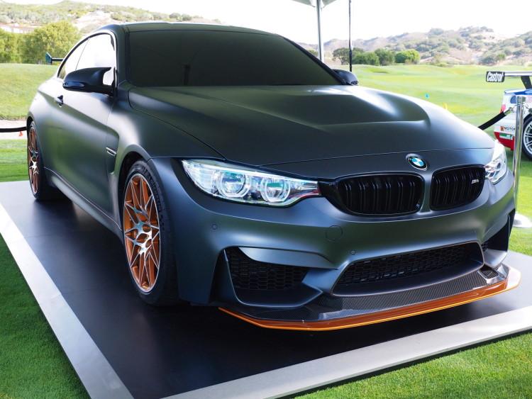 BMW M4 GTS Concept images 1900x1200 60 750x563