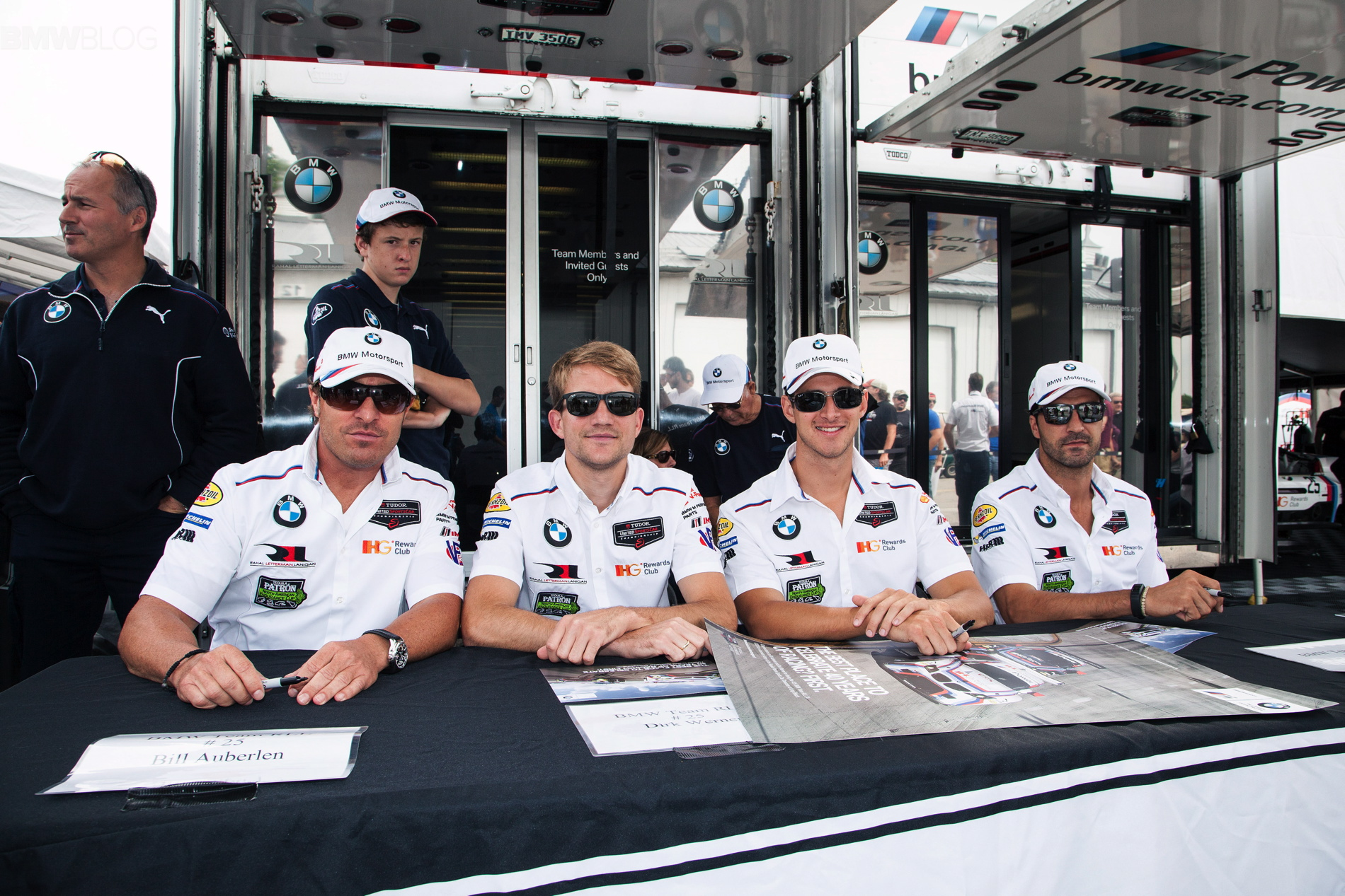 BMW RLL Road America images 13