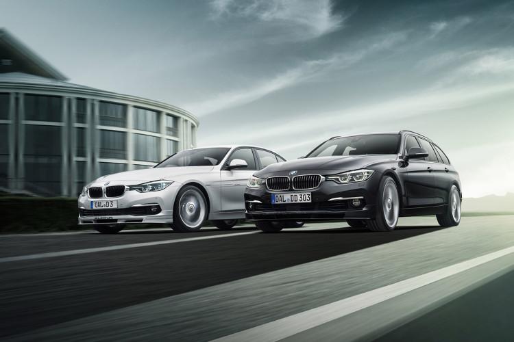 BMW ALPINA D3 BITURBO LCI 01 750x500