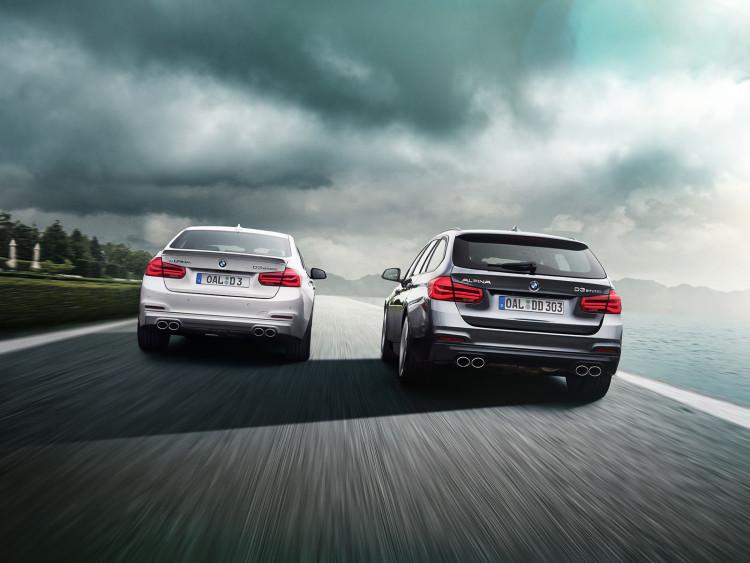 BMW ALPINA D3 BITURBO LCI 12 750x563