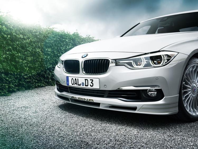 BMW ALPINA D3 BITURBO LCI 14 750x563