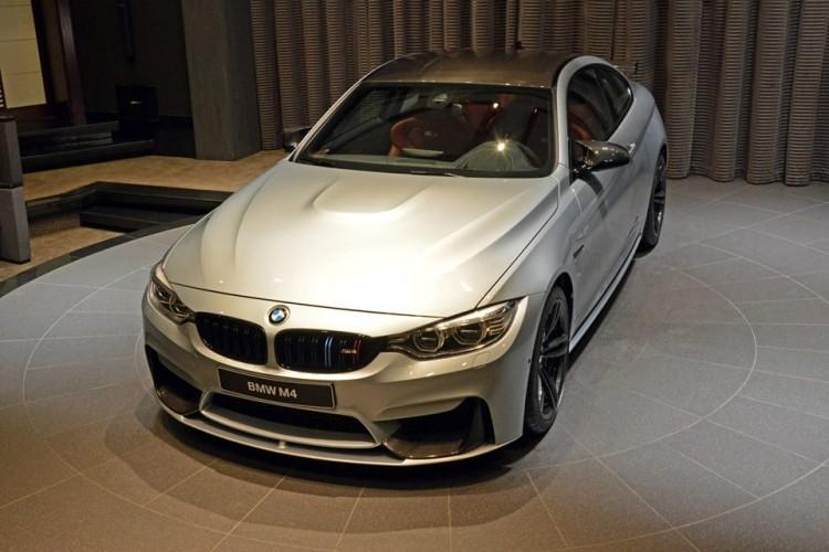 Custom BMW M4 7 750x500