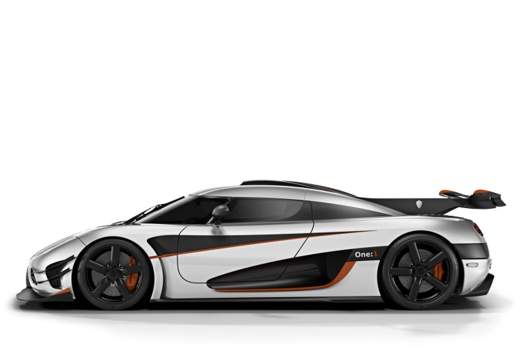 Koenigsegg One1 Side 750x500
