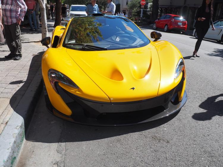McLaren P1 yellow 1900x 1200 images 11 750x563