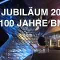 Projekt 100 BMW Jubilaeum Werbekampagne Interone 120x120