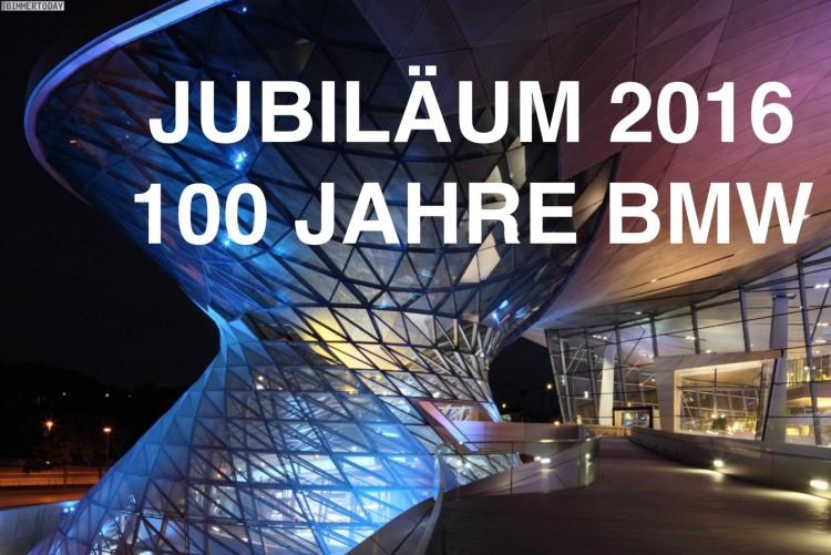Projekt 100 BMW Jubilaeum Werbekampagne Interone 750x501
