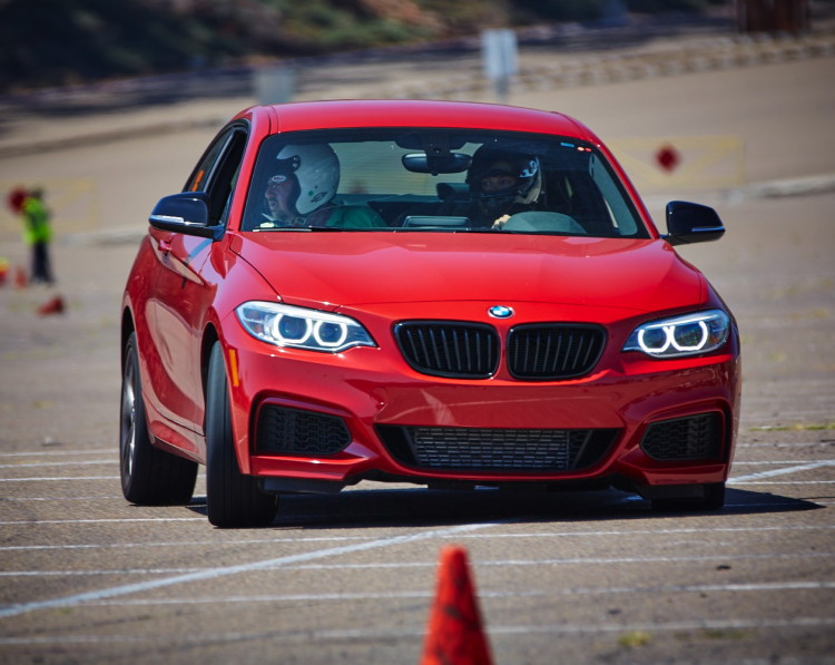 bmw m235 the new classic images 08 750x597