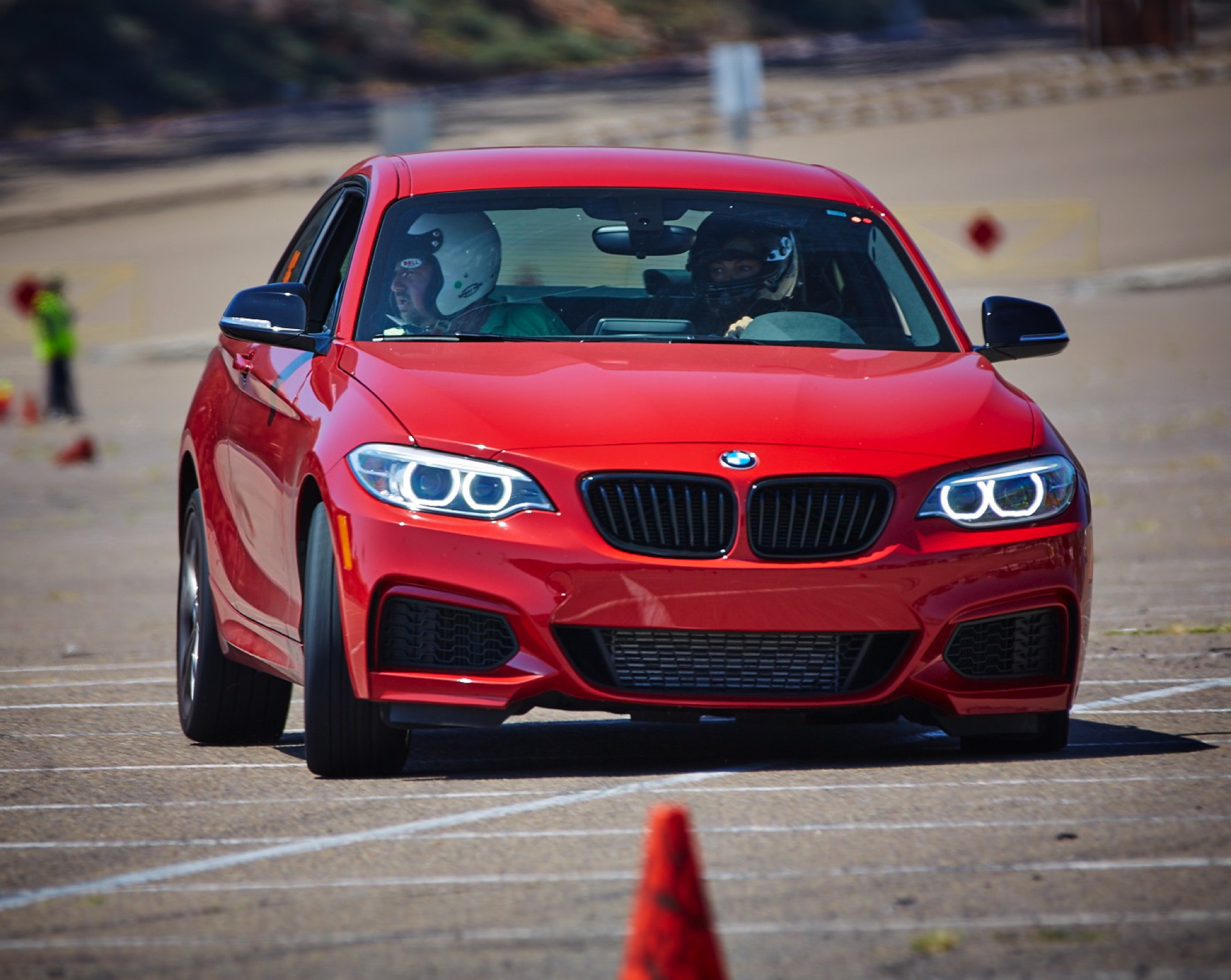 Bmw M235 The New Clic Images 08 750x597