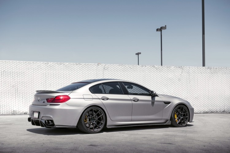 bmw m6gc avant garde wheels 2 750x500