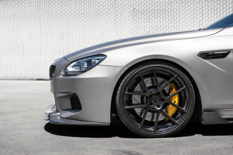 bmw m6gc avant garde wheels 6 750x500