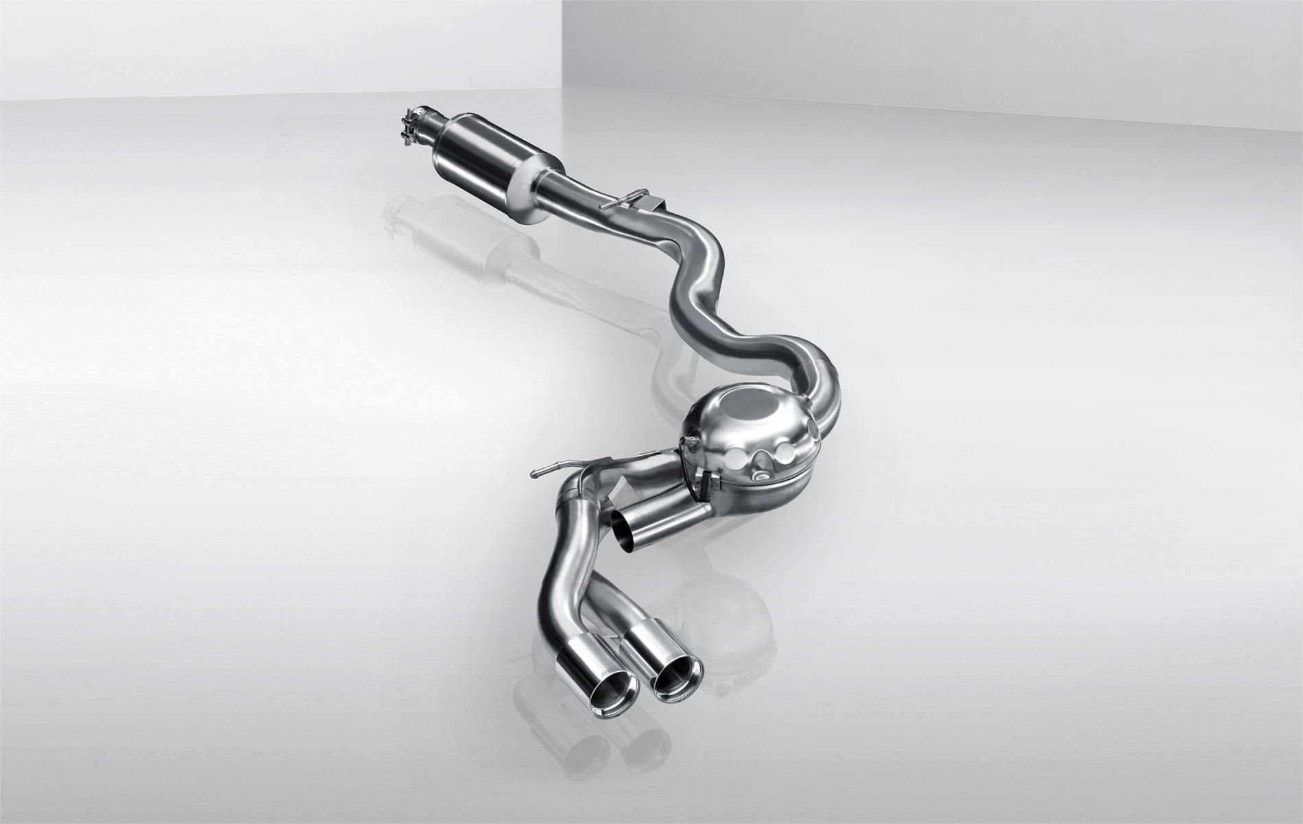 Introducing The Bmw M Performance Exhaust System Active Sound
