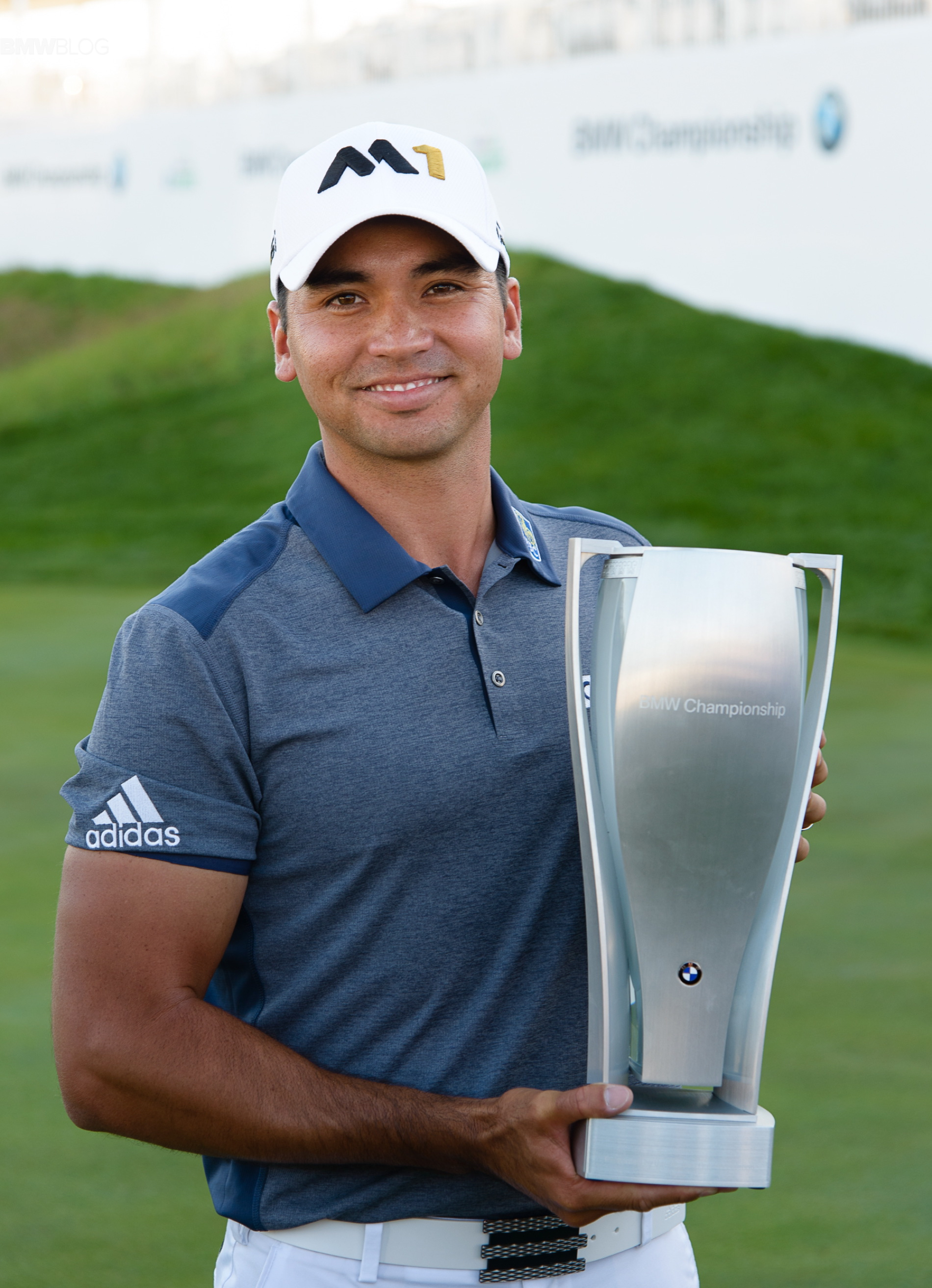 2015 BMW Golf Championship images 05