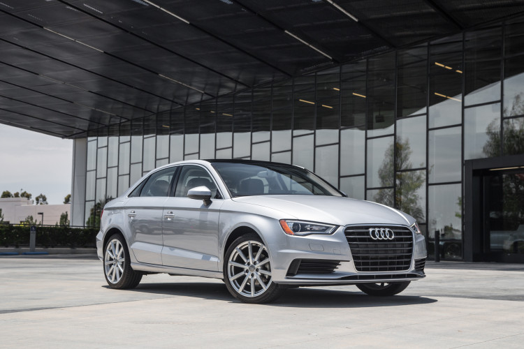 2015 audi a3 tdi front three quarter 06 750x500