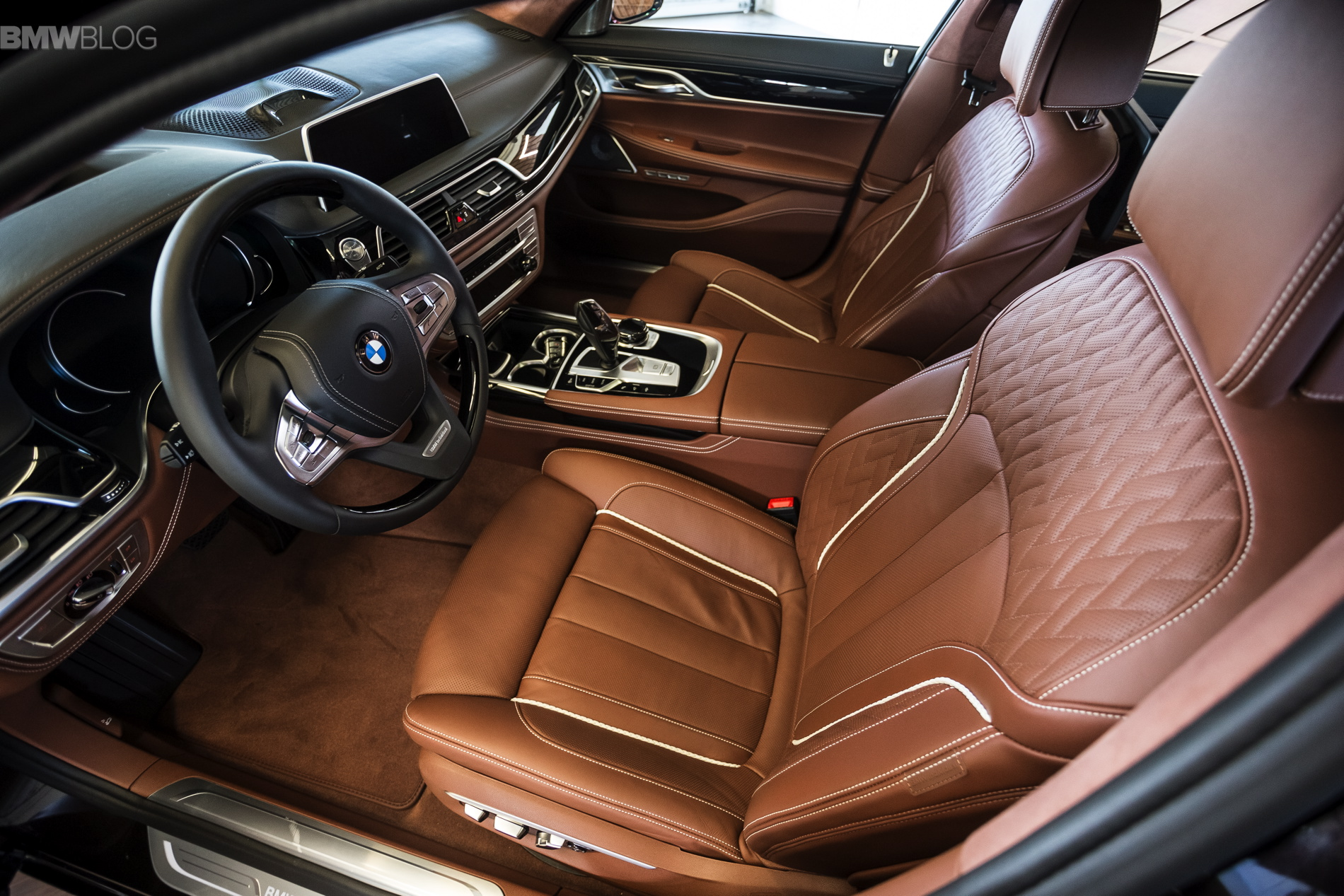 Bmw S 7 Series Luxury And Finesse Will Trickle Down To Other Models