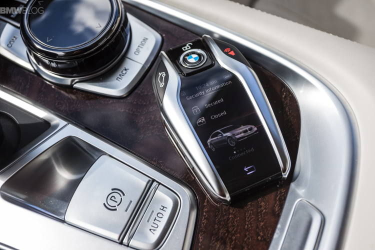 For 250 You Can Have The High Tech Bmw Keyfob