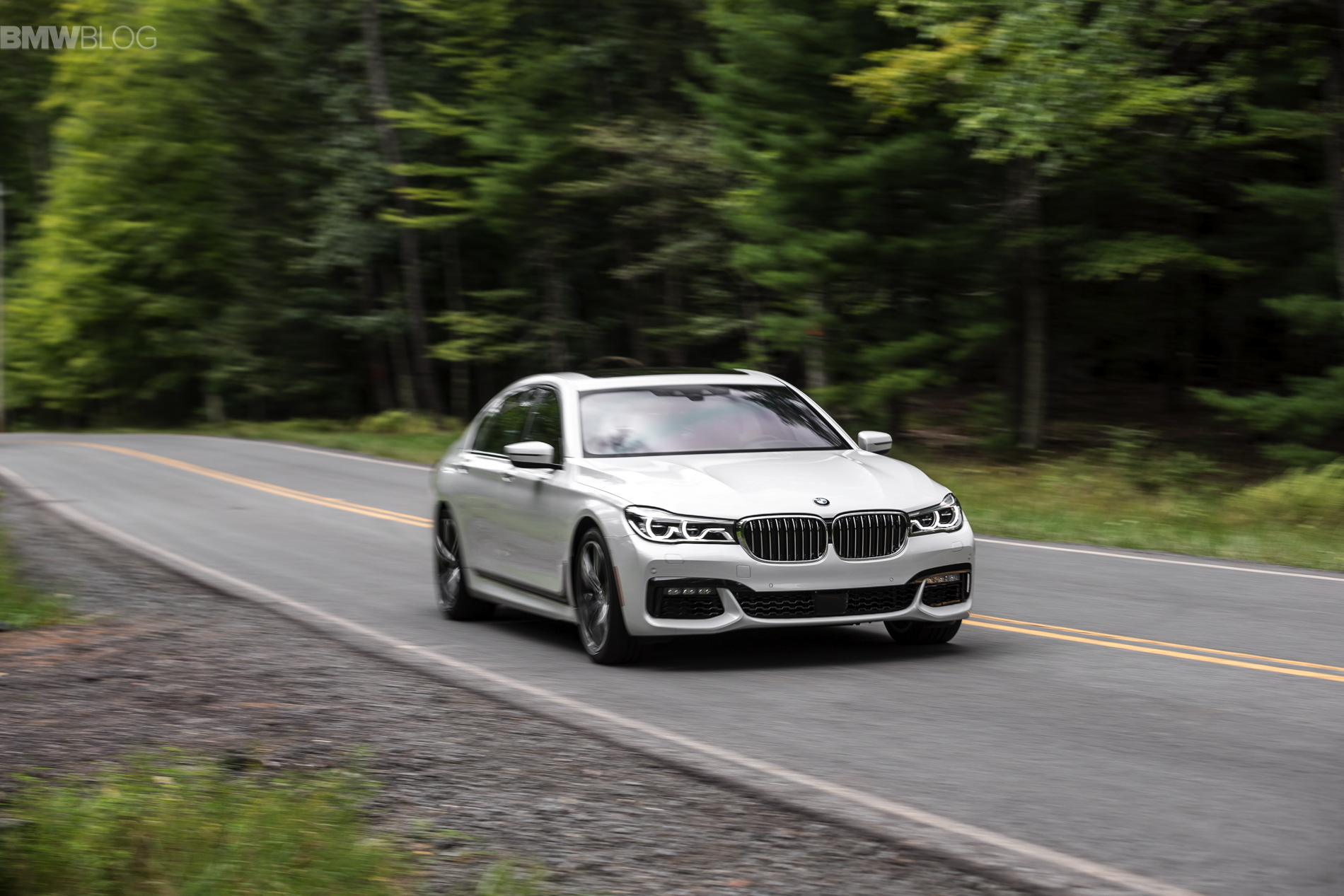 Car and Driver gives update on long-term BMW 7 Series