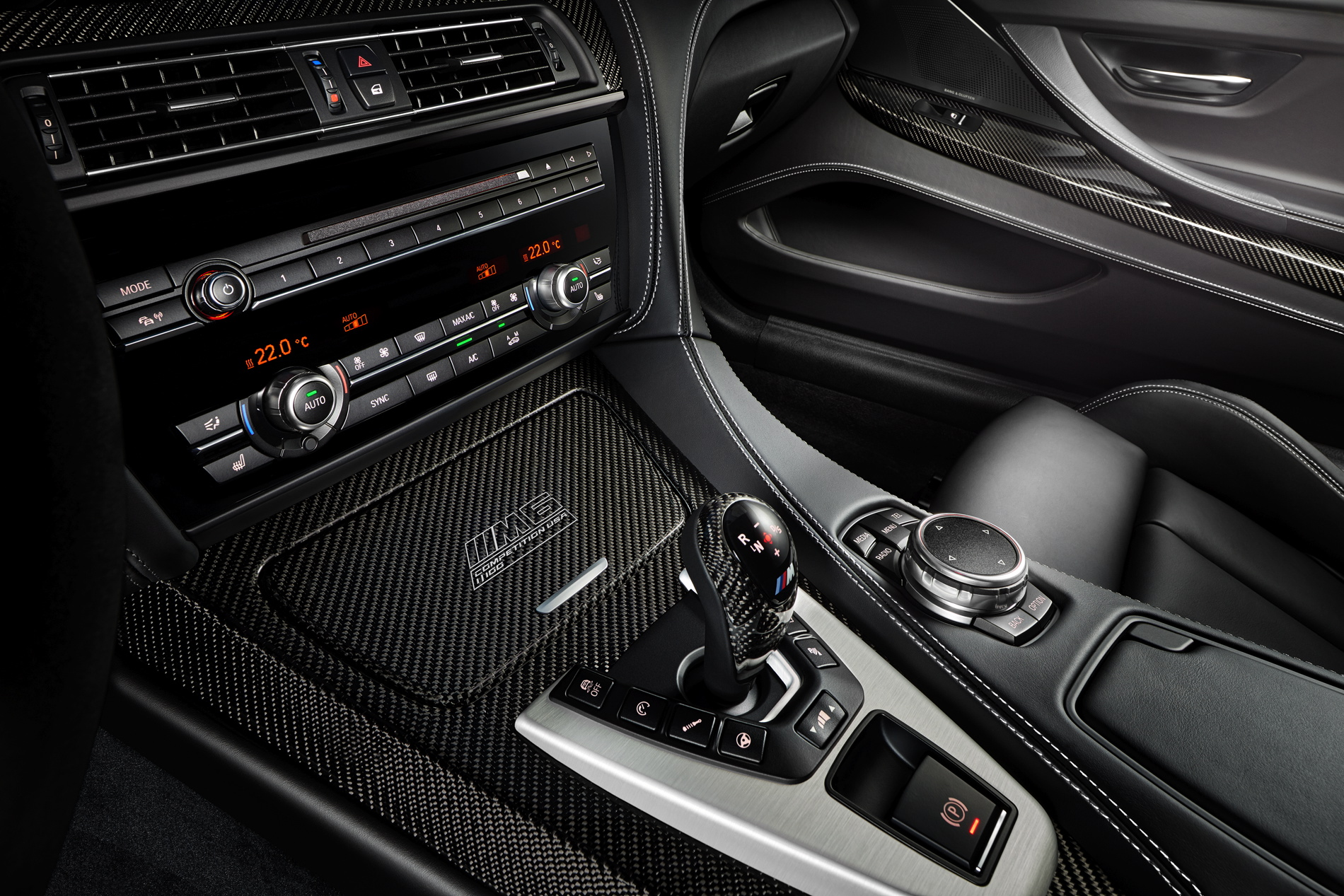 2016 Bmw M6 Competition Edition World Premiere