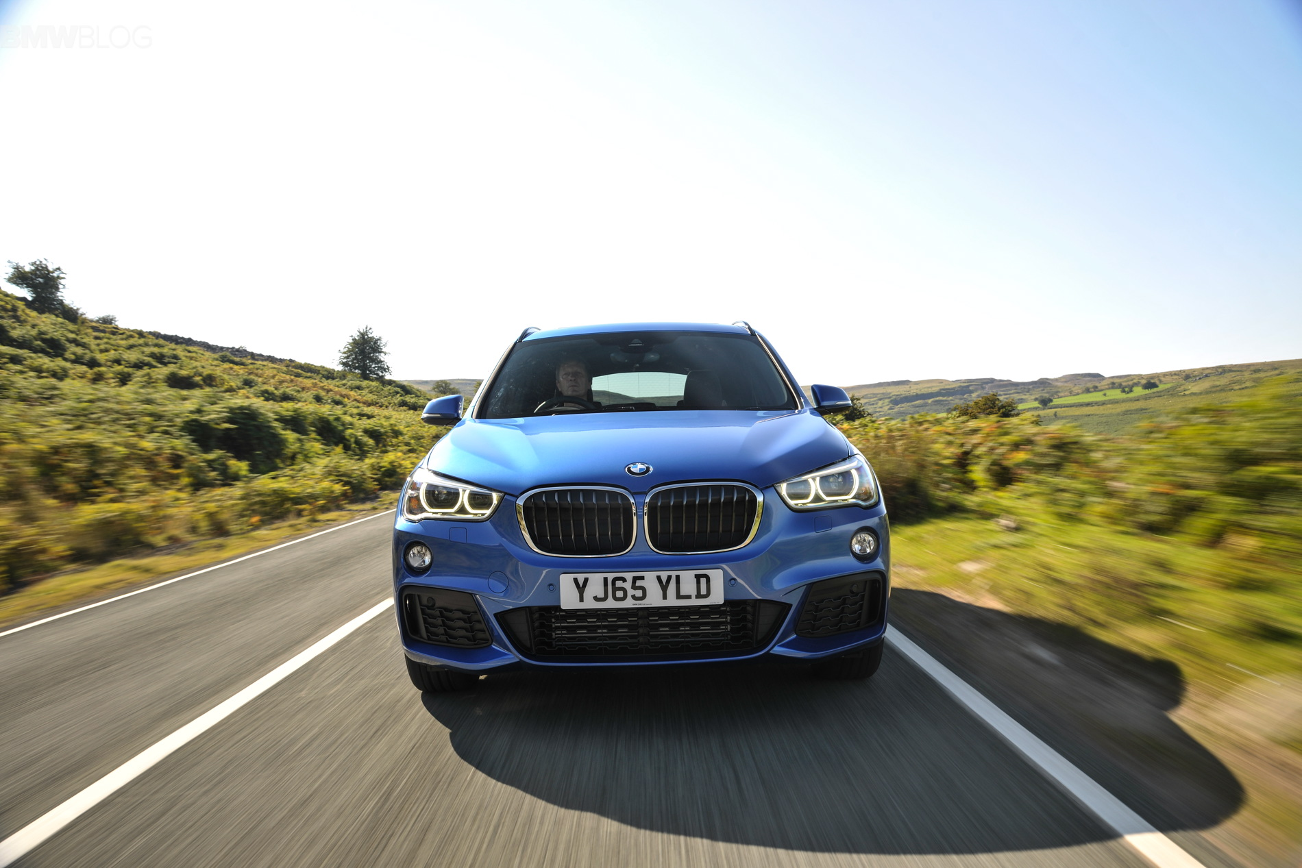 2016 bmw x1 m sport package images 08